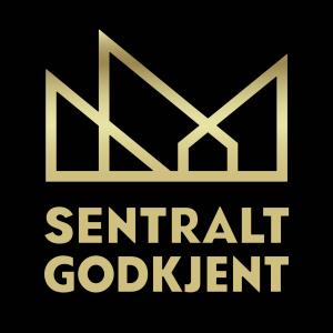 BE Sentral godkjenning 2016